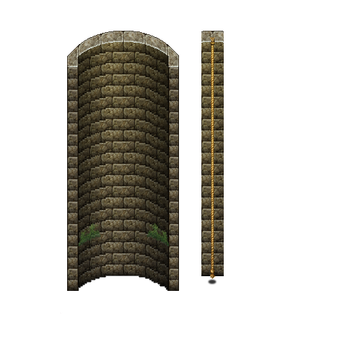 Bibliothèque des ressources VX Ace Tilesets Interior_well_by_nicnubill-d6njr8k