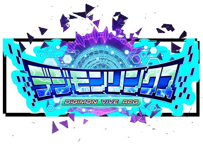 Digimon Vive RPG