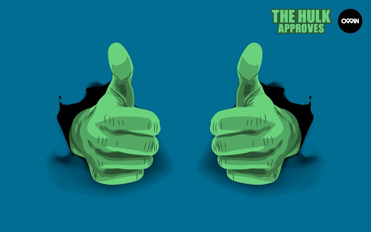 Hulk por todos los Gigantes (+sonidos) The_hulk_approves_by_ozzajw-d344ygx