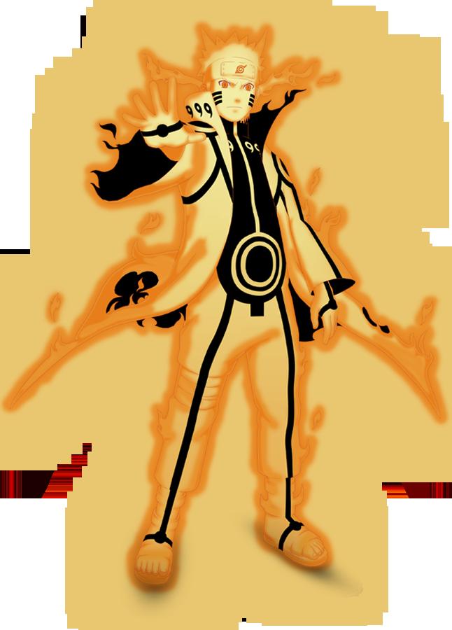 Kage Senji [WIP] Naruto_chakra_mode_intensified_by_sanicgoku-d82j1xi