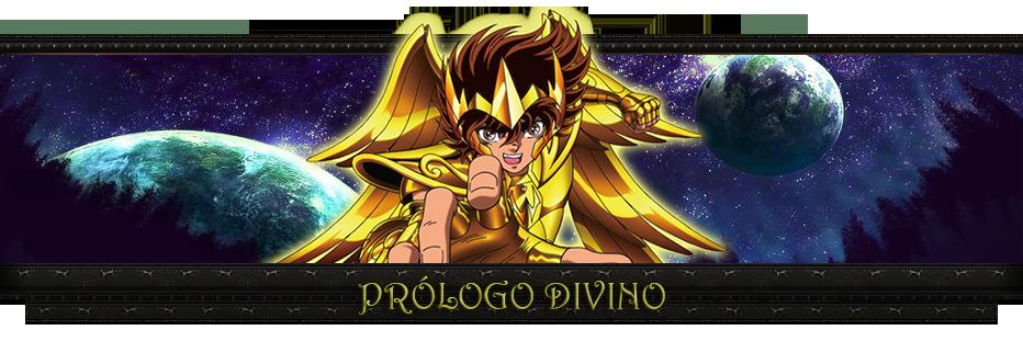 Prólogo Divino