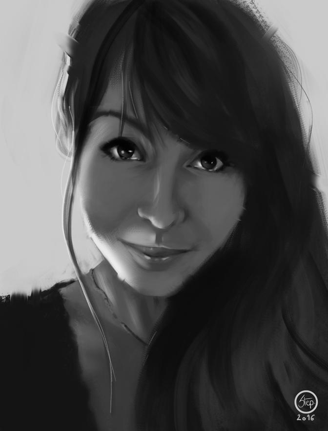 [ Step ]  Luanna_onlight_web_by_tranenlarm-d9nzvm9