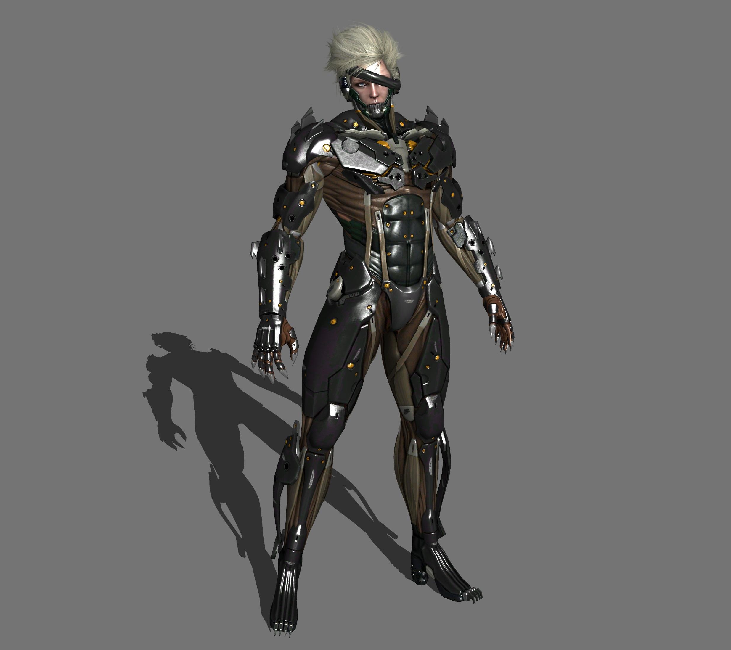 Metal Gear para Resident Evil 6 Metal_gear_rising___revengeance___raiden_by_ishikahiruma-d5yknwn