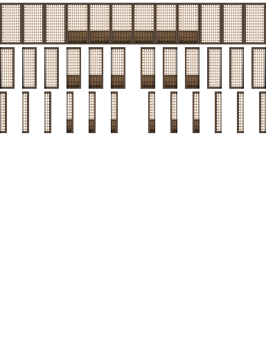 Bibliothèque des ressources VX Ace Tilesets _japanese_doors_by_nicnubill-d6pr5f4