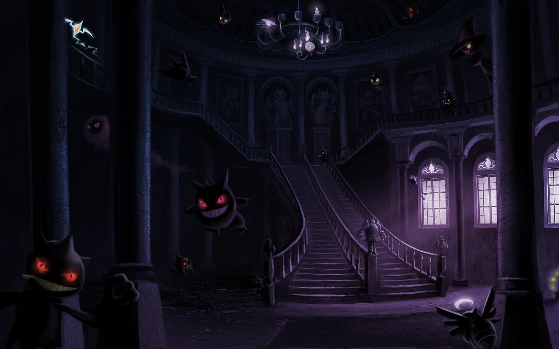 Votre fond d'écran du moment - Page 9 Haunted_mansion_version_0_5_by_arkeis_pokemon-d31xa83
