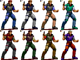 SOR Sprite Edits, Fake Screens, & Original Work - Page 7 Classic_murphy___project_neo_by_dintheabary-dakxerm