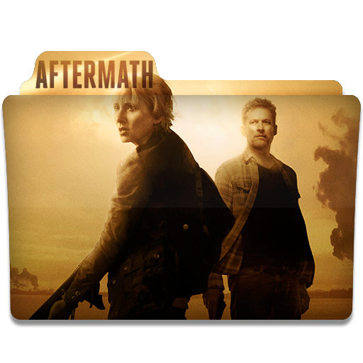 Aftermath (2016 TV series) Aftermath_tv_series_folder_icon_by_luciangarude-daja6wi