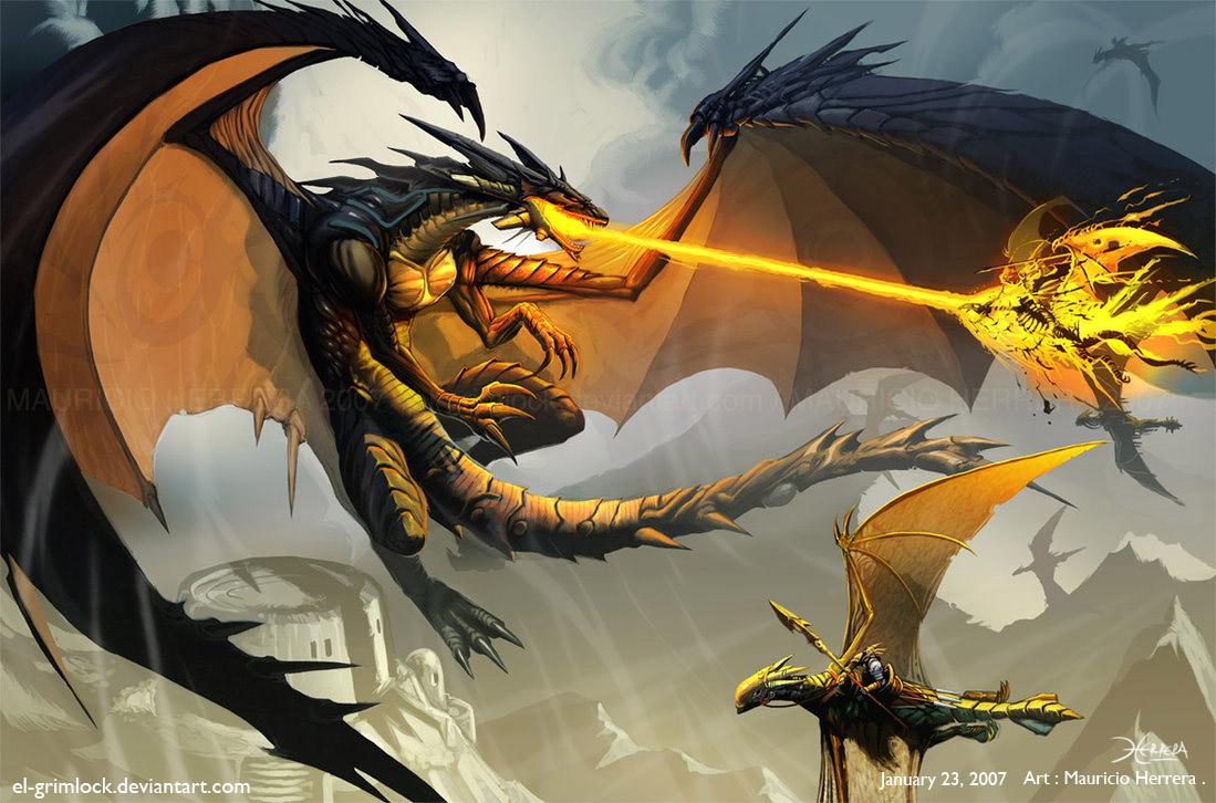 Neltharion Black_dragon_attack_by_el_grimlock-ds5b5u