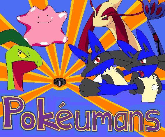 Galerie des Pokéumains Pokeumans_poster_by_pokemonmanic3595