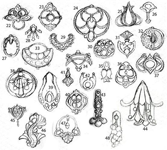 Recherches et projets de bijoux Croquisbijou2_by_uriko33-d9dyyyf