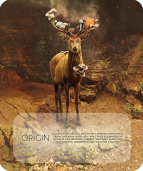 Origin | Multi Animal Fantasy RPG Originad-1
