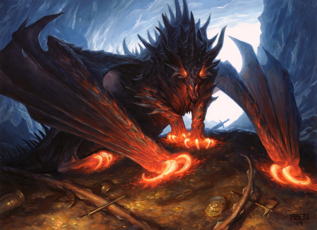 Lord Argonath, The Blackblade 160305-Avarice-Dragonfinal