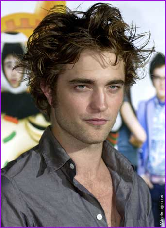 Los famosos más guapos Robert-pattinson-crazy-hair