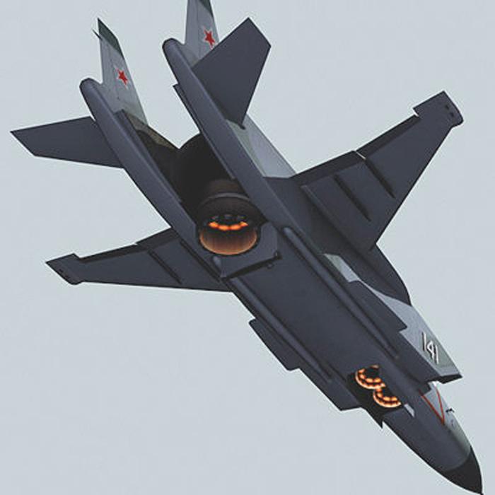 Russian VTOL fighter development - Page 5 27_136562_42f56f9152af796