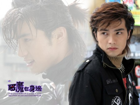Майк Хэ / Mike He Jun Xiang / 賀軍翔 6286215_76aba518