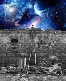 Самая большая тюрьма находится внутри нашего сознания 10940881_37ba112e