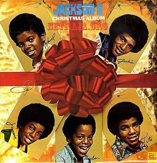 Le Calendrier de l'Avent du Forum - Page 3 Jackson-5-christmas-album