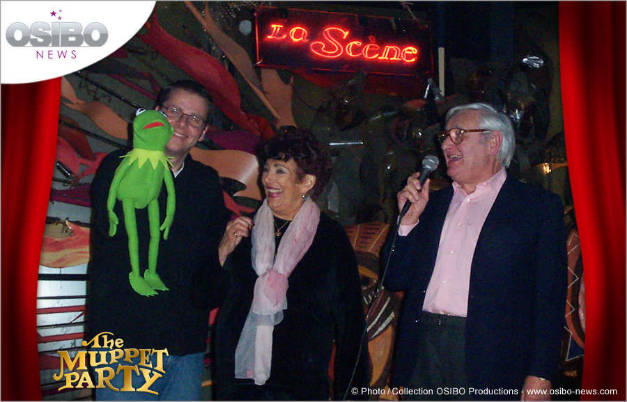 Micheline Dax  Muppetparty-06-g