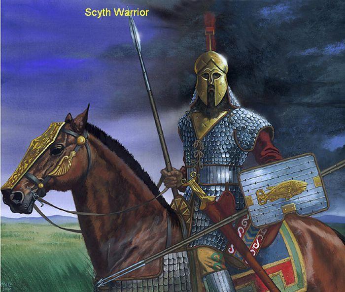 Silver Shine Total War: Halo - Página 2 Scyth_warrior11