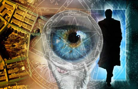 EXCLUSIVE: The REAL CIA Psychic Spies Exposed Psychic-spies