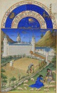 Origine, et histoire des mois ... 220px-les_tres_riches_heures_du_duc_de_berry_juillet-184x300
