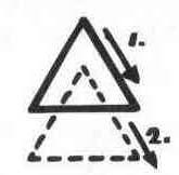 Малый Ритуал Гексаграммы Hex17