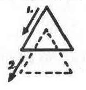 Малый Ритуал Гексаграммы Hex18