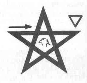 Высший ритуал вызывающей пентаграммы Penta11