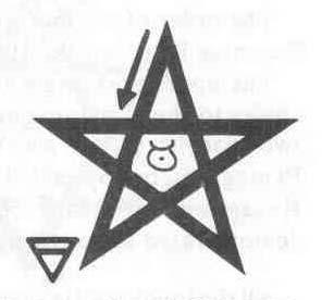 Высший ритуал вызывающей пентаграммы Penta13