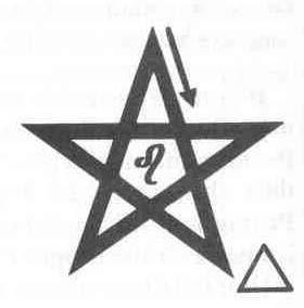 Высший ритуал вызывающей пентаграммы Penta9