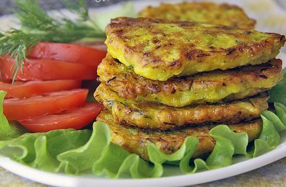 Кабачки и баклажаны (вторые блюда) Kabachkovye_oladi