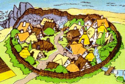 .303 - Page 2 Village