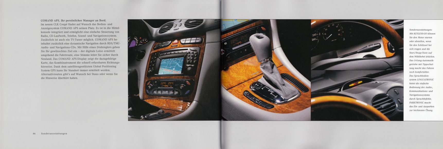 (C209): Catálogo 2002 - alemão 023