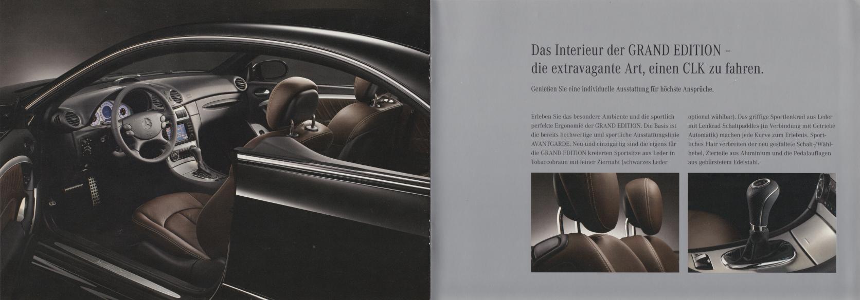 (A/C209): Catálogo 2008 - Grand Edition - alemão 006
