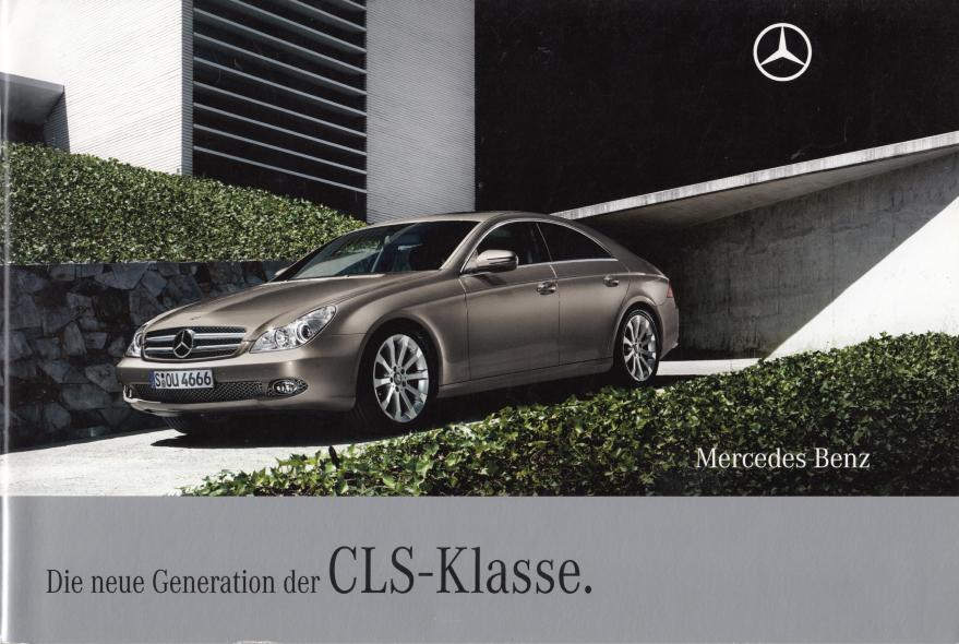 (C219): Catálogo 2008 - alemão 001