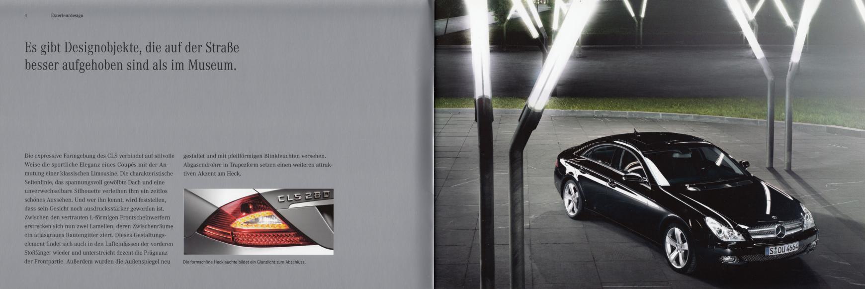(C219): Catálogo 2008 - alemão 004