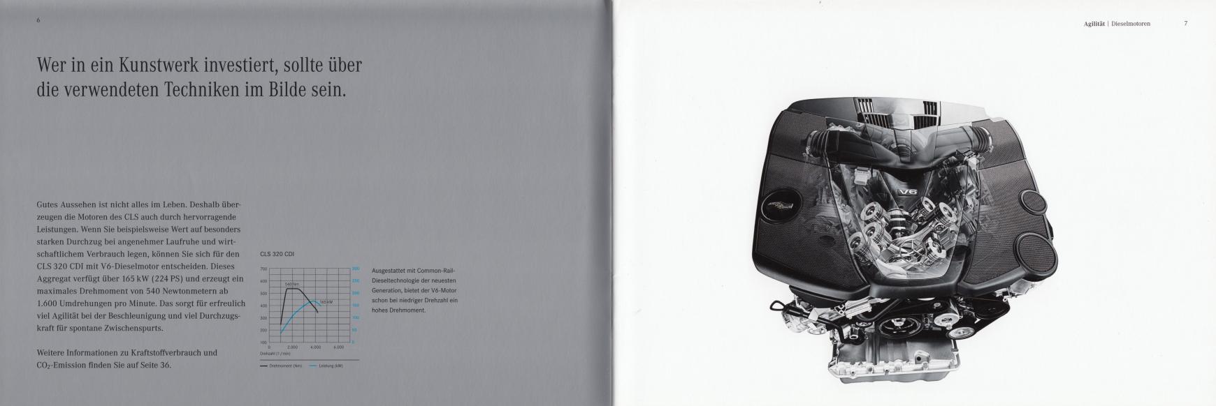 (C219): Catálogo 2008 - alemão 005