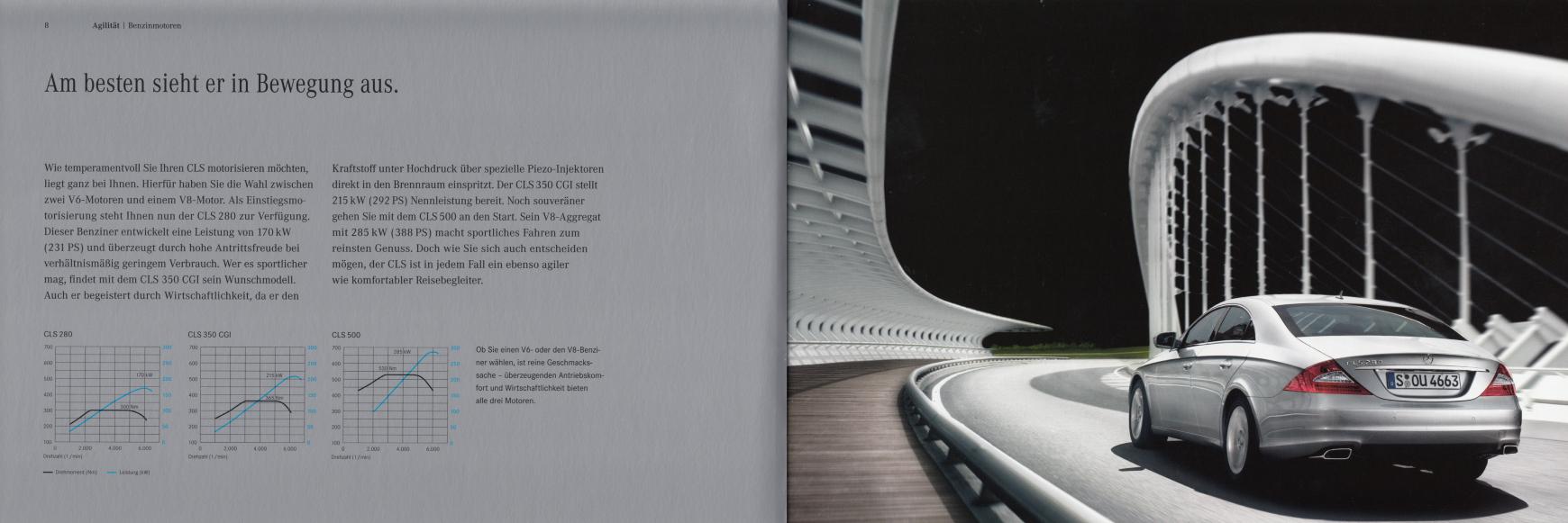 (C219): Catálogo 2008 - alemão 006