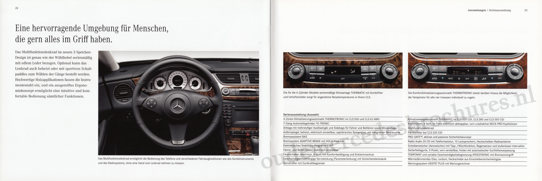 (C219): Catálogo 2008 - alemão 014