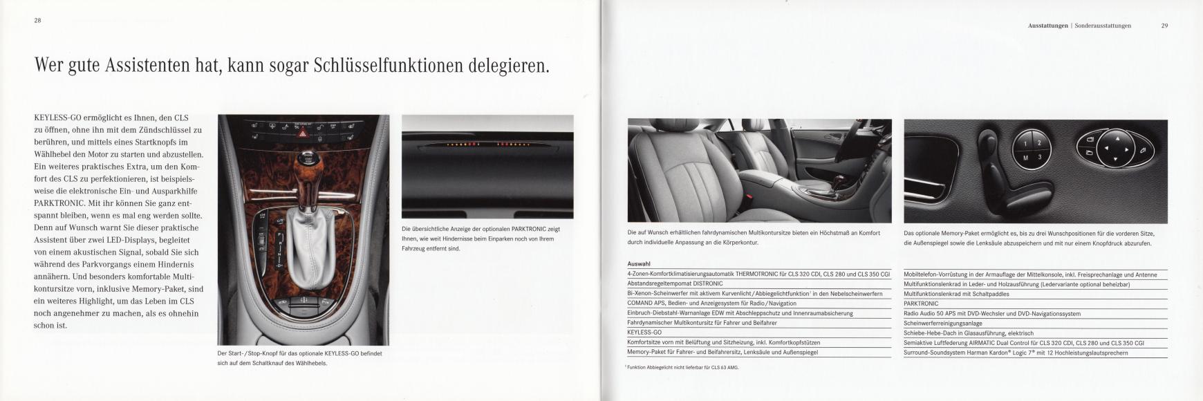 (C219): Catálogo 2008 - alemão 016