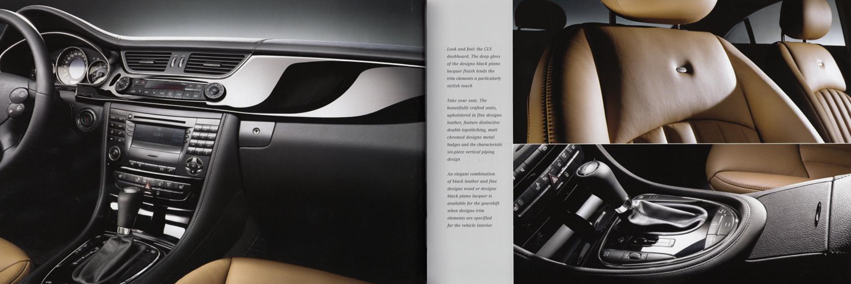 (C219): Catálogo 2005 - inglês 016