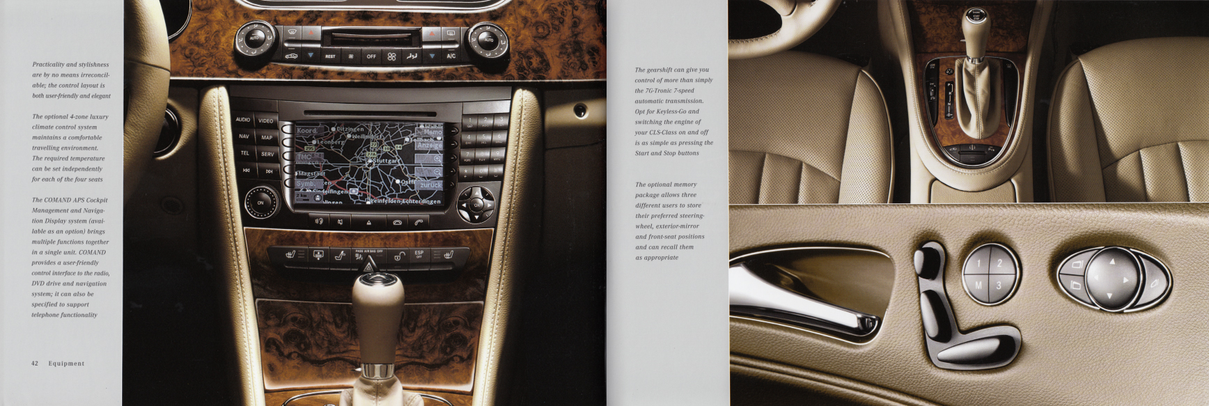 (C219): Catálogo 2005 - inglês 022