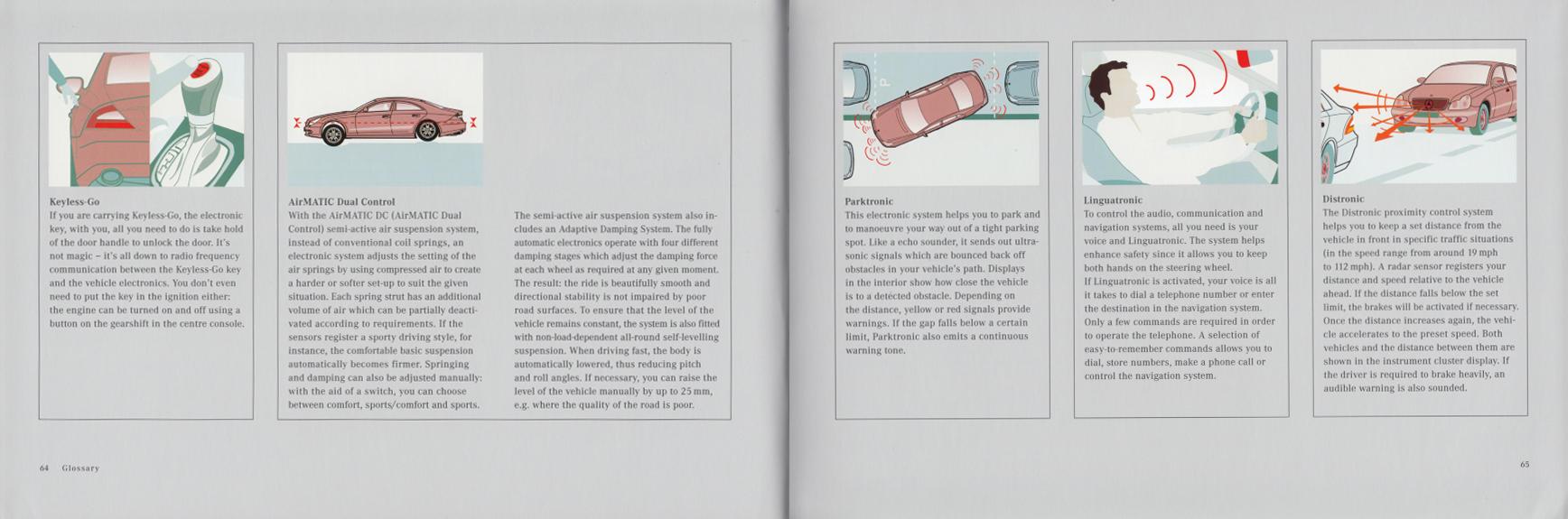 (C219): Catálogo 2005 - inglês 032