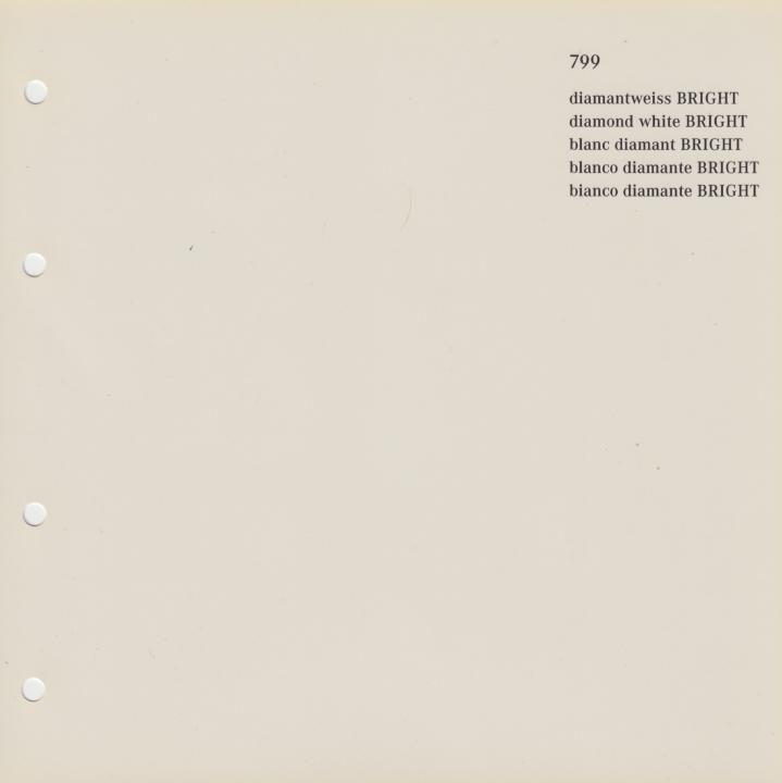 (C219): Catálogo 2004 a 2009 - cores e interiores - multilingue 007