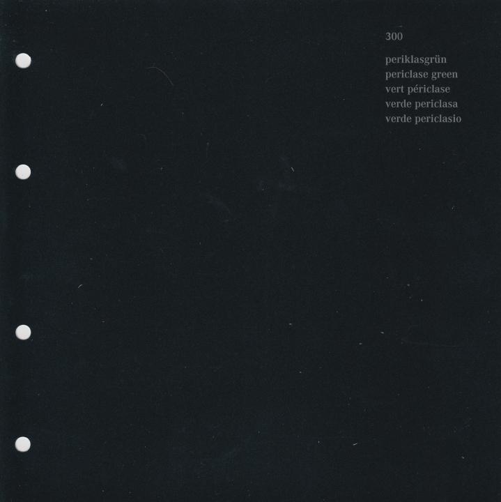 (C219): Catálogo 2004 a 2009 - cores e interiores - multilingue 010