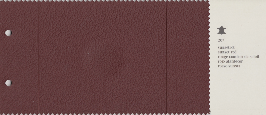 (C219): Catálogo 2004 a 2009 - cores e interiores - multilingue 021
