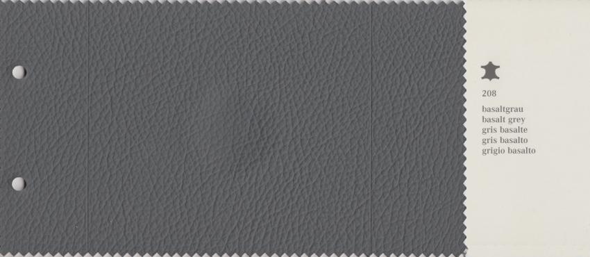 (C219): Catálogo 2004 a 2009 - cores e interiores - multilingue 022