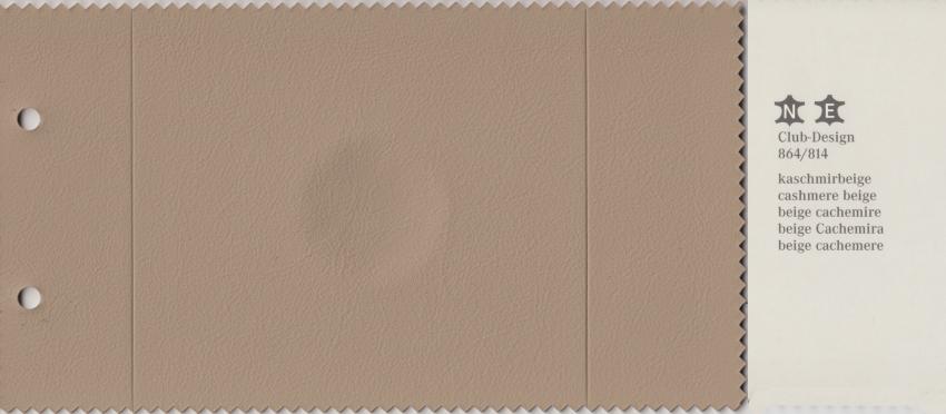 (C219): Catálogo 2004 a 2009 - cores e interiores - multilingue 024