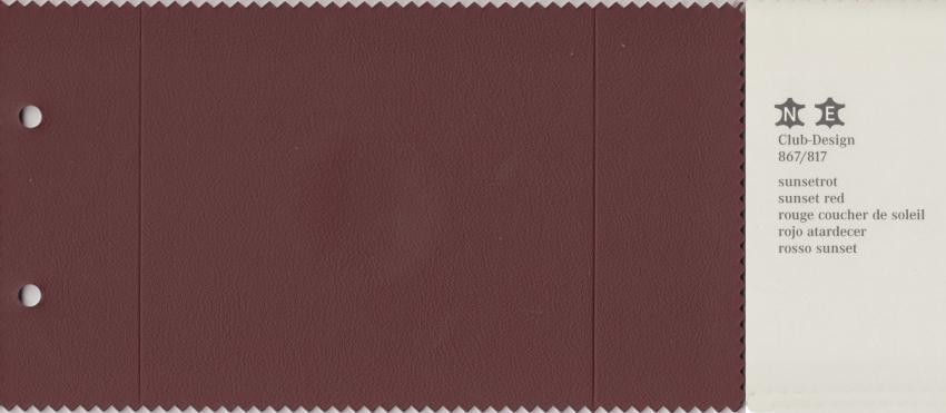 (C219): Catálogo 2004 a 2009 - cores e interiores - multilingue 025