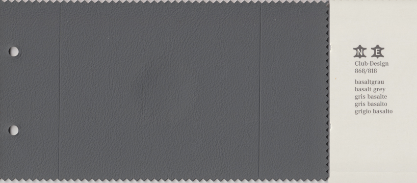 (C219): Catálogo 2004 a 2009 - cores e interiores - multilingue 026